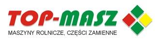 TOP-MASZ - Maszyny rolnicze Części zamienne